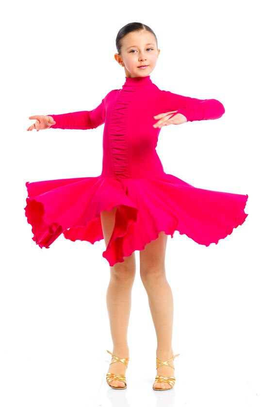 Your Guide to Girls' Ballroom Dresses | eBay