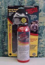 Counter Assault Bear Deterrent Spray 10.2 oz. CA18H/sb ~ New