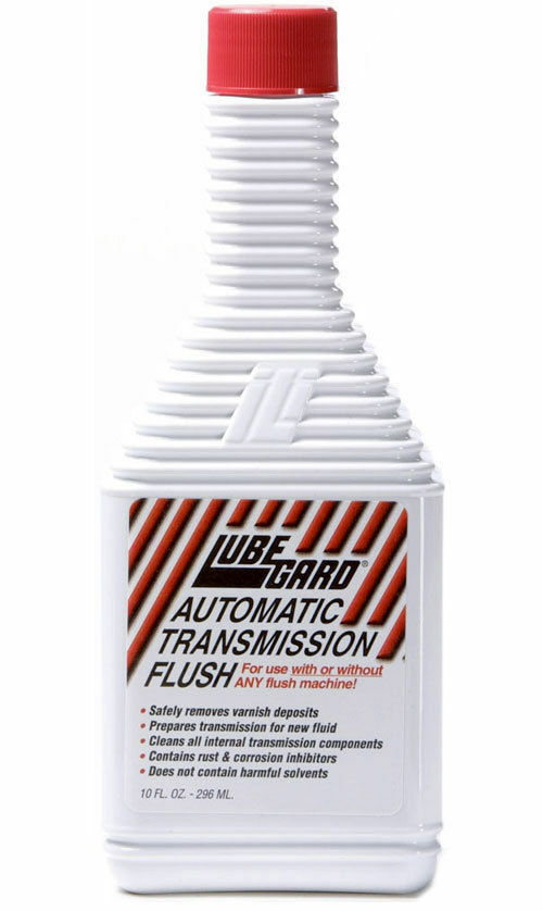 How to Complete a Transmission Flush