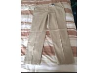 2 pairs new trousers