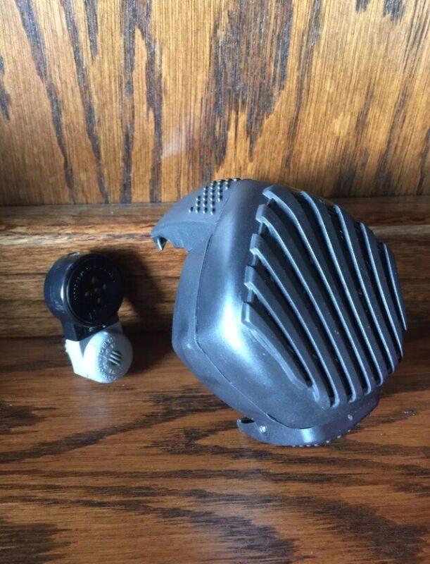 Avon VPU Voice Projection Unit Amp & Internal Mic, For 50 Series Mask 71601/11