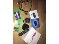 Now TV box (Not used)