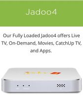 JadooTv 4 - buy from authorised Dealer Melbourne CBD Melbourne City Preview