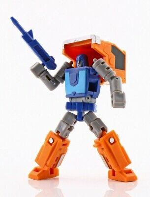 Magic Square - MS-B16 Strong Man 3rd Party Transformers Legends