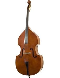 Looking for 1/2 size double bass