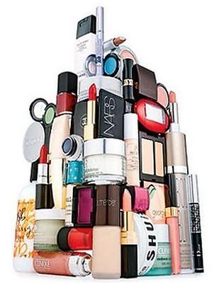 Mixed Make Up Joblot Bundle Branded Wholesale Beauty Cosmetic Item 15pc