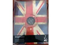 RC iPad Air Case, iPad Air 360 Rotating Smart Case PU Leather **Brand new**