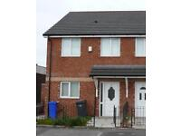 3 bedroom house in Crossley Street, Gorton, Manchester, M18