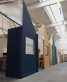 Calling all Illustrators, Designers, Writers, craft people etc looking for a Shared studio space