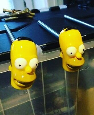 The Simpson Shooter Rod for Pinball Machine