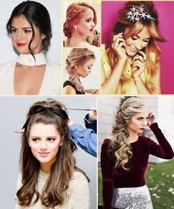 Get your Holiday Hair on! Cambridge Kitchener Area image 1