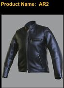 MOTORCYCLE JACKET (SIZE 48) Avondale Heights Moonee Valley Preview