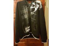 Black Eagle hoody