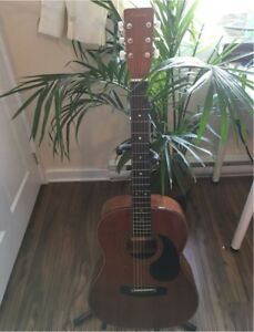Harmony H5413 Acoustic with Case