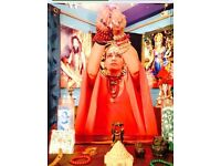 Devi ji World famous Psychic medium , astrologer , spell caster with 35 yrs