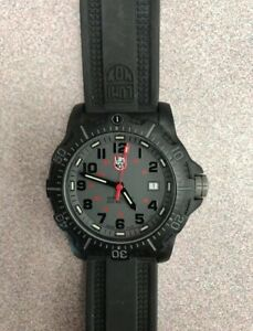 Luminox Model 8800 Navy Seals 150.00 OBO