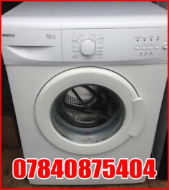 Washing machine fully working can deliver