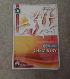 Higher Chemistry Textbook