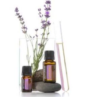 Serene Oils For You by DoTERRA!