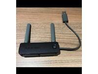 Xbox 360 WiFi adaptor