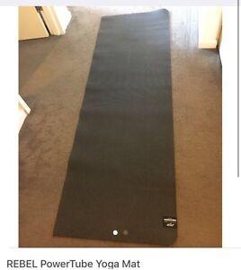 Rebel yoga/gym mat Erskineville Inner Sydney Preview