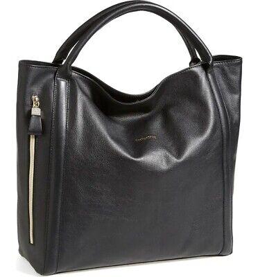 See by Chloe Black Leather Harriet Hobo Bag