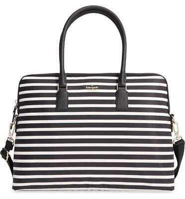 Kate Spade New York Daveney 15 Inch Laptop Bag - Black