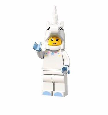 NEW!! Factory Sealed LEGO Series 13 Minifigures Unicorn Costume Girl ](Girl Lego Costume)
