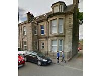 Spacious one bedroom in Markinch for rent