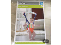 Lindam Jump About Baby Bouncer