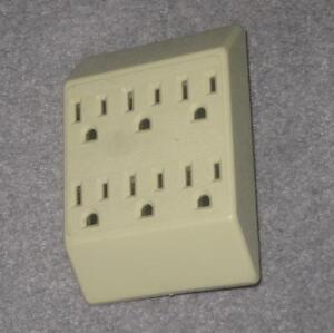 Outlet Tap