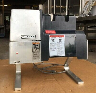 Hobart 00295730 Electric Tenderizer Lift Out Unit