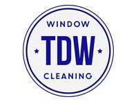 TDW Window Cleaning - Water-Fed Pole System