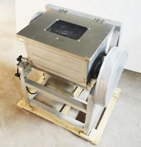30QT Commercial Electric Dough Mixer Mixing Machine #170645