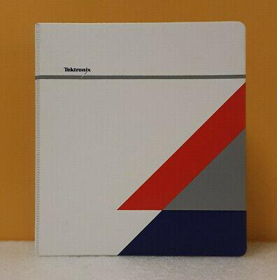 Tektronix 11801c 070-9972-02 Digital Sampling Oscilloscope Service Manual