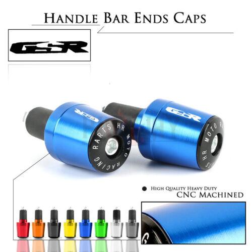 7//8/'/' Handle Bar Gel Hand Grips for Suzuki GSR600 GSR750 GSR400 GSR 400 600 750