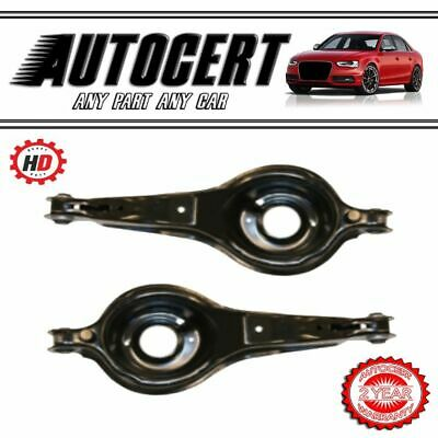 VOLVO C70 06-14 REAR LOWER SUSPENSION CONTROL ARM / WISHBONE x2 LH & RH