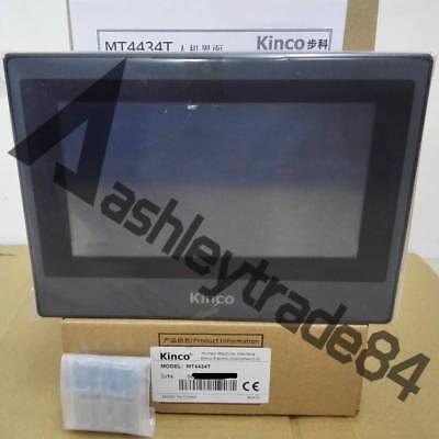 New Kinco Mt4434t Hmi Touch Screen 7 Inch 800480