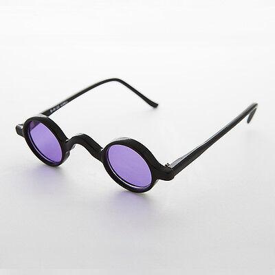 - Runde Farbige Gläser