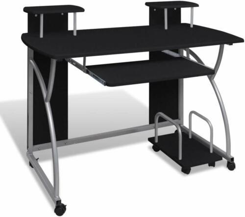 Professional Home Studio Desk Table Producer DJ Desk Monitor Mounts Workstation