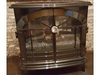Dimplex Stockbridge Stove Fan Heater