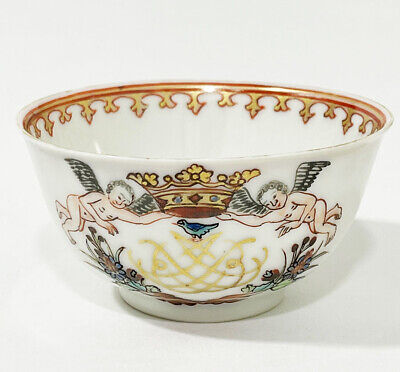 Cups Saucers 18th Century Vatican