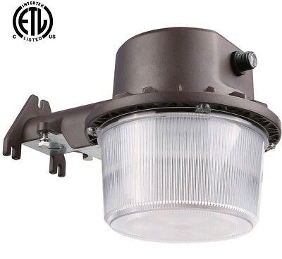 (Security Light Kit Barn Yard Street Area Dusk To Dawn Outdoor Hykolity 35 W LED)