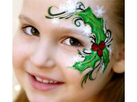 Face painter assistant required