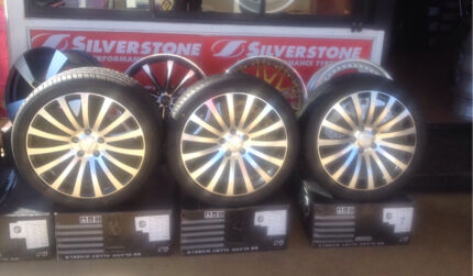 "18"" NEW G2-179 PACKAGE!!! **CRAZZZY PRICEEE!!!** Lake Illawarra Shellharbour Area Preview"