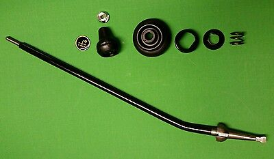 JEEP ALL WITH THE T176 T177 4SPD TRANSMISSION SHIFT LEVER KIT