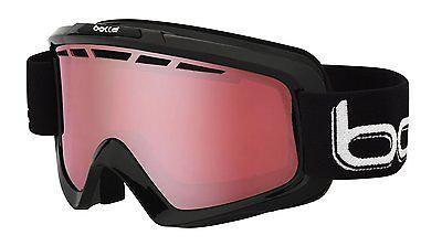 Masque Lunette de ski BOLLE NOVA II /Equipement Sport Hiver / Taille Unique NEUF