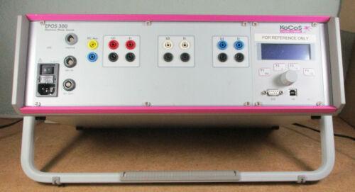 KoCoS EPOS 300 90-264V 47-63 HZ 900W