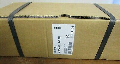 Siemens Mxg461.15-3.0u Modulating Magnetic Control Valve