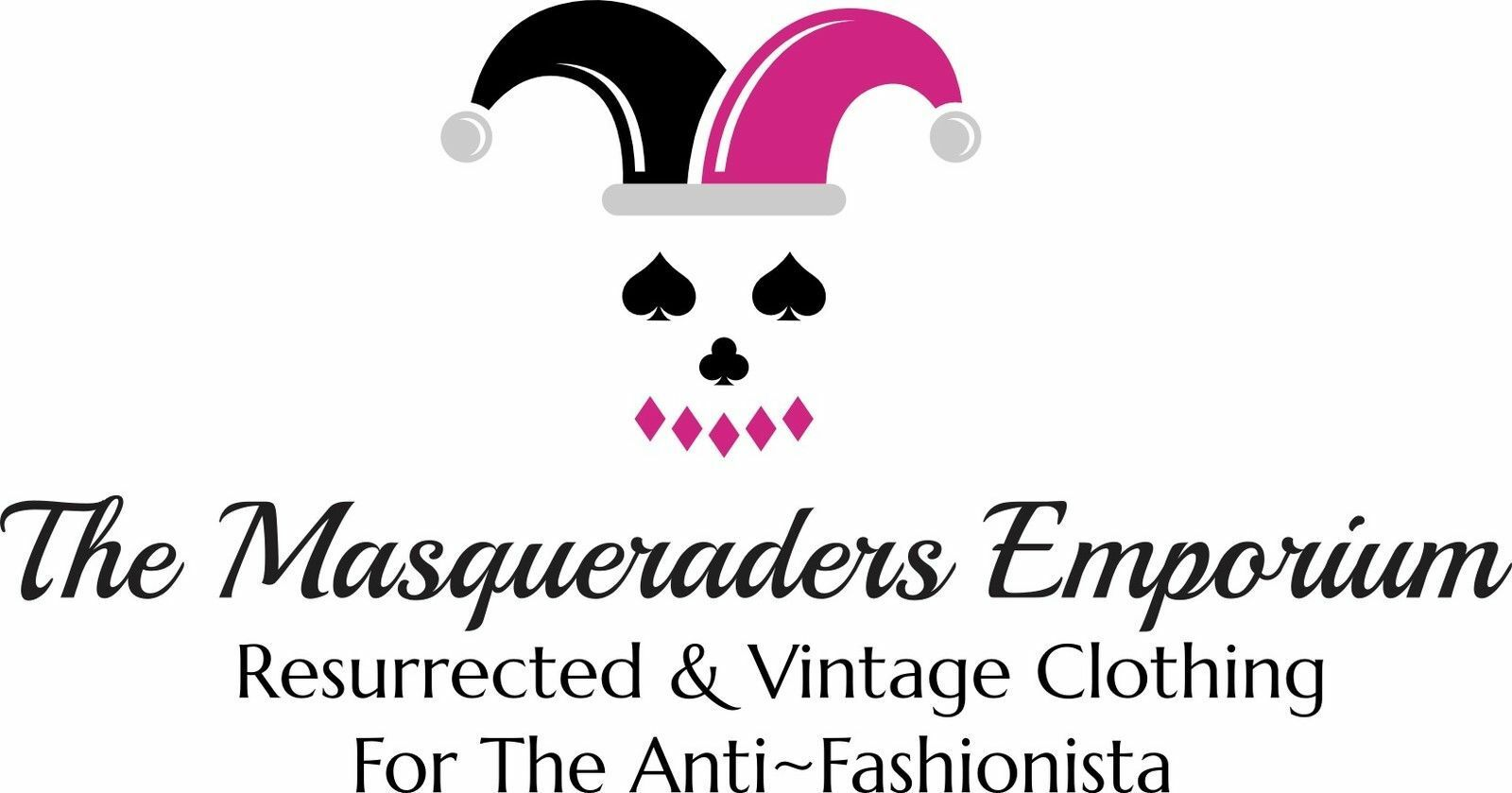 The Masqueraders Emporium